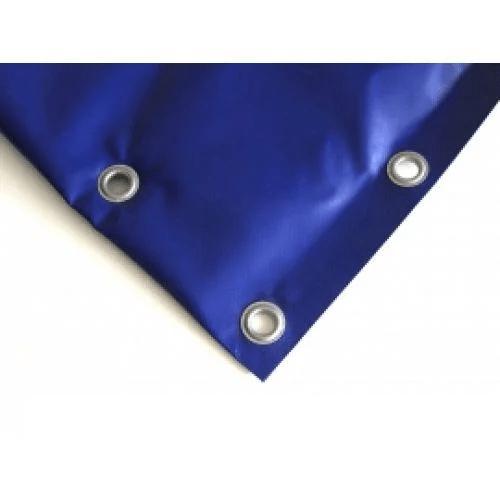 Тент термомат пвх 1400 (утеплитель: изолон 10 мм)